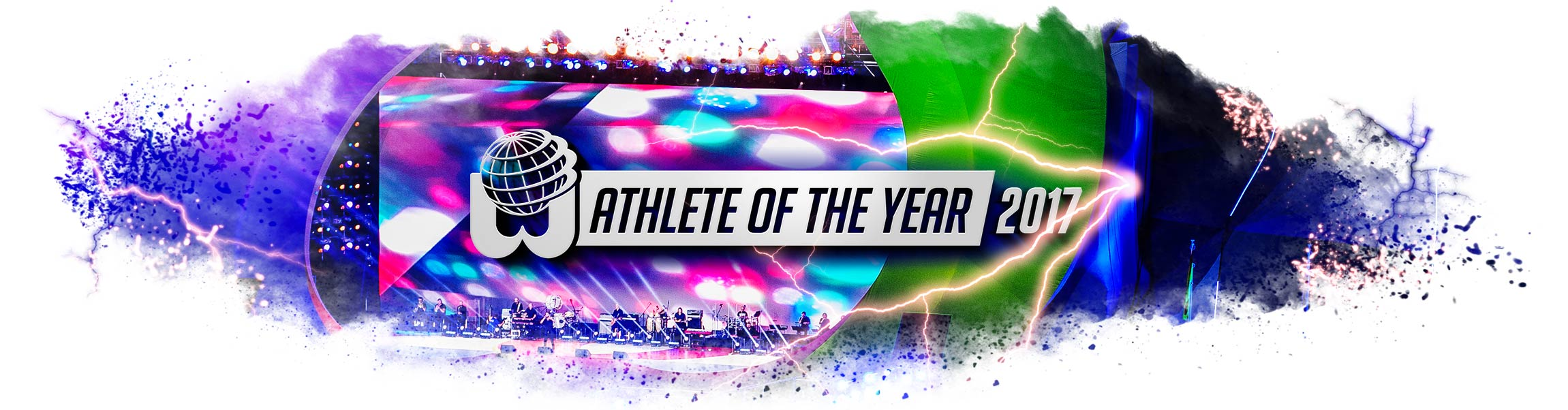 iwga athlete of the year header