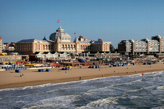 1993-The-Hague-Beach-Kurhaus
