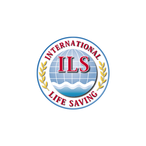 Logo of International Life Saving Federation