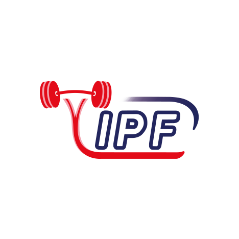 Logo of International Powerlifting Federation