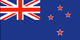 Flag of NZL
