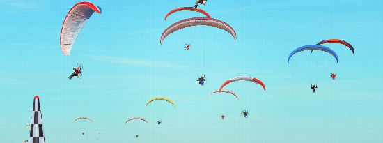 Air Sports Iwga